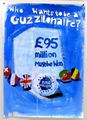 Copy-of-Euromillions-2008-Acrylic-on-Paper
