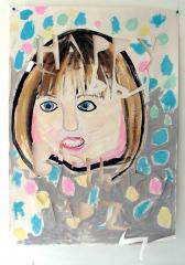 Happy-Birthday-Madz-Acrylic-on-paper-2008