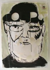 Old-Pop-you-Dont-Stop-Acrylic-on-Paper-83cm-x-59cm-2008