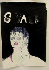 Pete-Doherty-Smack-Acrylic-on-Paper-83cm-x-59cm-2008