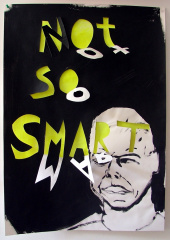 Smart-Suicide-Acrylic-on-paper-2008