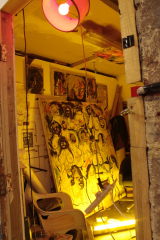 Mountain-of-the-Cannibal-God-Goddess-2011-Installation-view-Teesdale-Street-Studios-Bethnal-Green