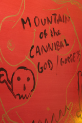 Mountain-of-the-Cannibal-God-Goddess-2011-Installation-view-c-Teesdale-Street-Studios-Bethnal-Green