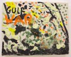 Gulf-War-Pt2-2010-Acrylic-marble-dust-and-ink-on-canvas