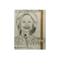 Clinton-Crime-Family-2019-594mm-x-420mm-Graphite-on-paper