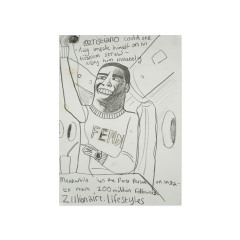 Zillionaire-Lifestyles-2020-594mm-x-420mm-Graphite-on-paper